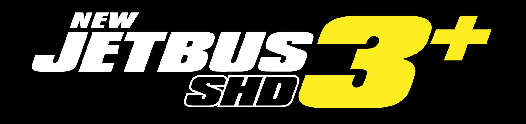 Jetbus SHD 3+