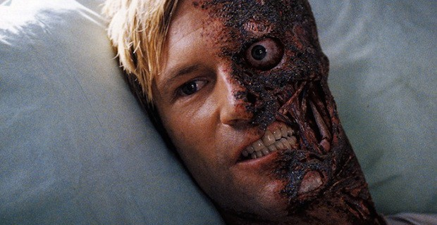 Harvey Dent: Sự thật về kẻ 2 mặt trong series Batman The Dark Night