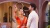 Grand Karva Chauth celebration in &TV shows