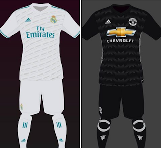 Kits Season 2017-2018 By IDK