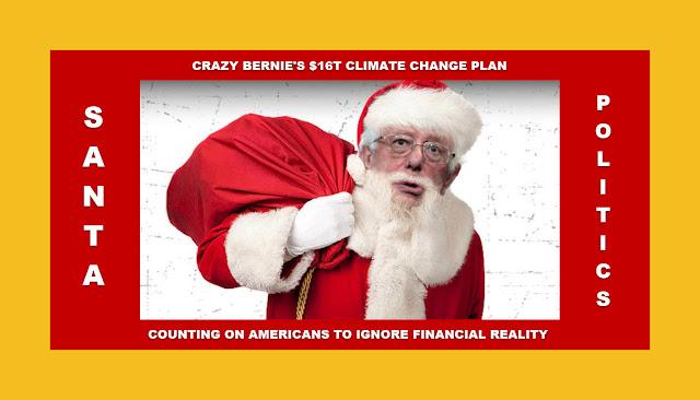 Memes: 'SANTA CLAUS' POLITICS FROM DEMS