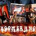 Kord Gitar Boomerang - Pelangi