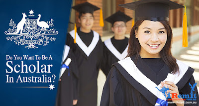 Australia Awards Masters Scholarships For International Students