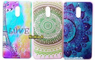 Protector Nokia 6
