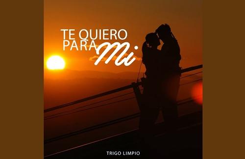 Te Quiero Para Mi (Te Estoy Queriendo Cada Dia Mas) | Trigo Limpio Lyrics