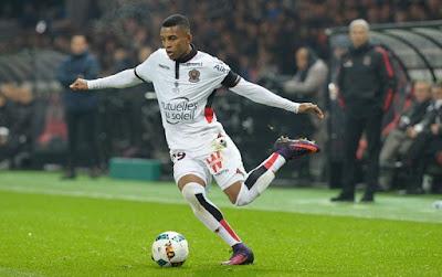 Dari sekian banyak rumor transfer yang berkembang soal pemain dari Ligue 1