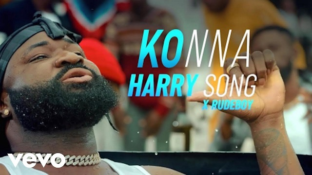 [Video] Harrysong – Konna ft. Rudeboy.mp3