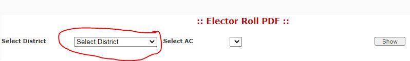 voter list download kaise kare 2021