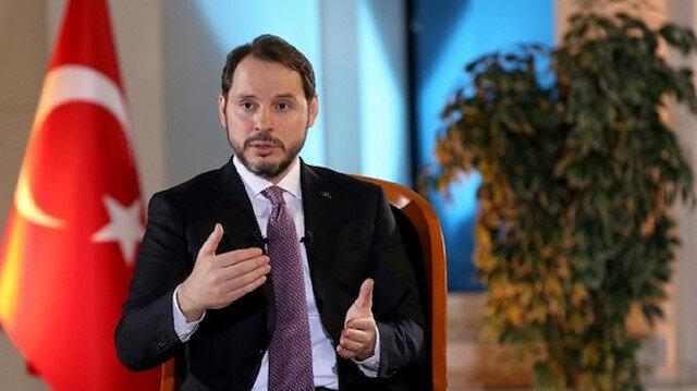 تركيا بالعربي - وزير المالية التركي صادراتنا بأغسطس تجاوزت 12 مليار دولار