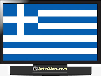 IPTV Greece m3u Channels