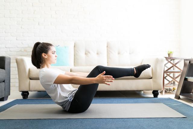 Nơi học Yoga Massage tốt nhất tại Thanh Xuân
