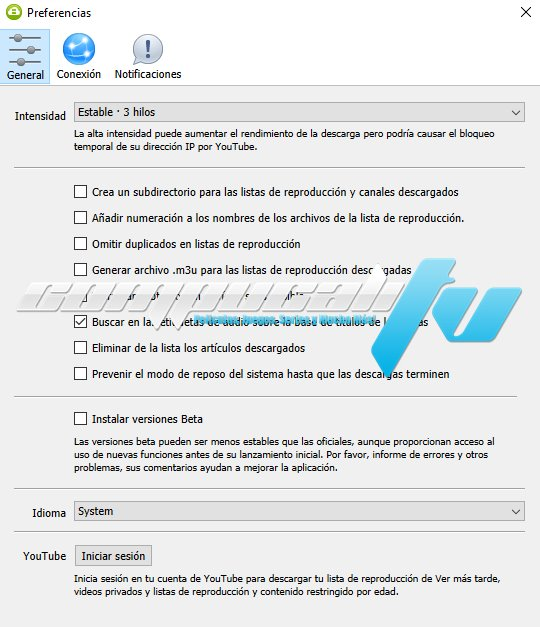 4K Video Downloader Versión Full Español