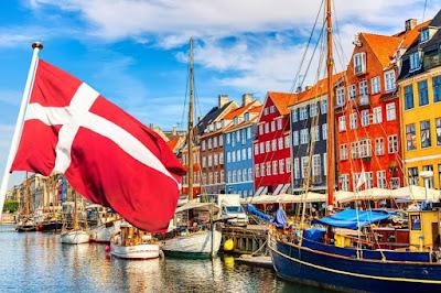 Dikenal Negara Paling Bahagia, Simak 4 Fakta Menarik Tentang Danish Culture Disini