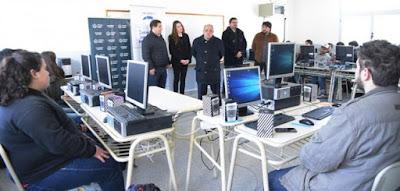 Curso de desarrollo web en Mar del Plata