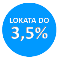 Lokata Bezkonkurencyjna Plus 3,5% w Idea Banku