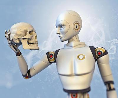 ماهو الذكاء الاصطناعي؟ وما الفرق بين أشكال الذكاء الاصطناعي؟
