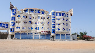 Djibouti Real Estate
