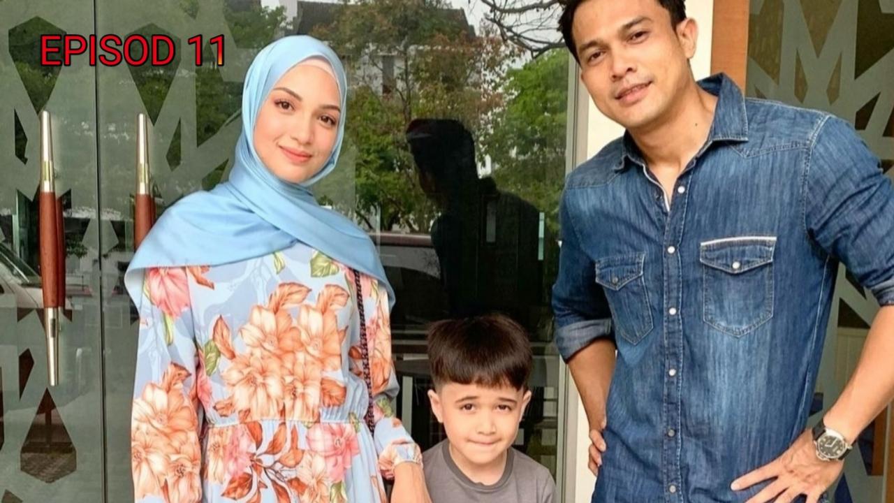 Tonton Drama Sabarlah Duhai Hati Episod 11 (Akasia TV3)