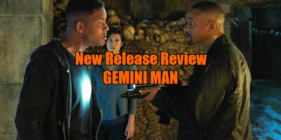 gemini man review