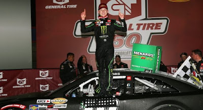 Ty Gibbs Wins General Tire 150 (#ARCA)