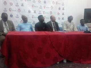 Oyo Set To Have 2020 Mini Football African Nations Cup