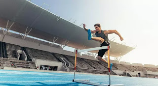 Entrenador para deportistas de alto rendimiento