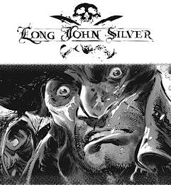 Colecção Long John Silver