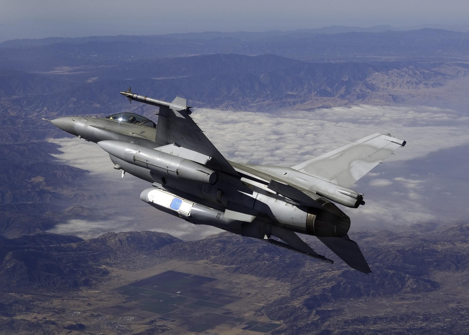 Pakistan Air Force's Fighter Jets Destroyed Taliban Hideouts