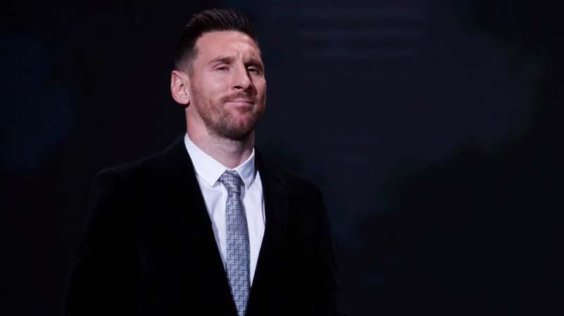 Lionel Messi Nilai COVID-19 ubah Sepak Bola