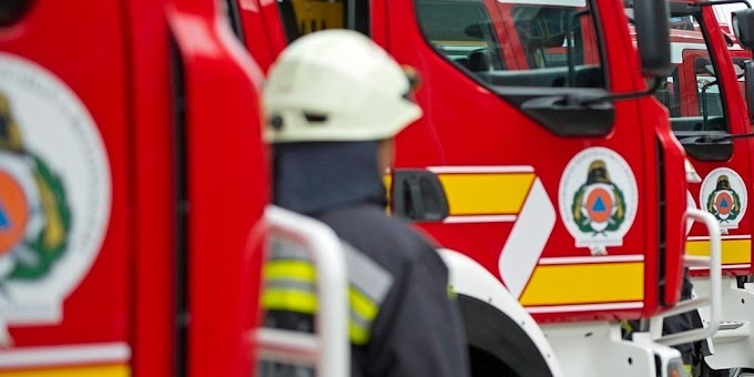 Elektromos tűz ütött ki egy sárvári élelmiszerüzemben