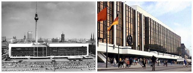 Palácio da República, Berlim