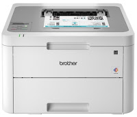 Brother HL-L3210CW Compact Digital Color Printer Driver And Setup