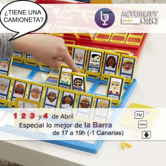 Los mejores momentos de La Barra