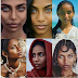"RIP Raudha Athif "" The girl with Aqua Eyes"""