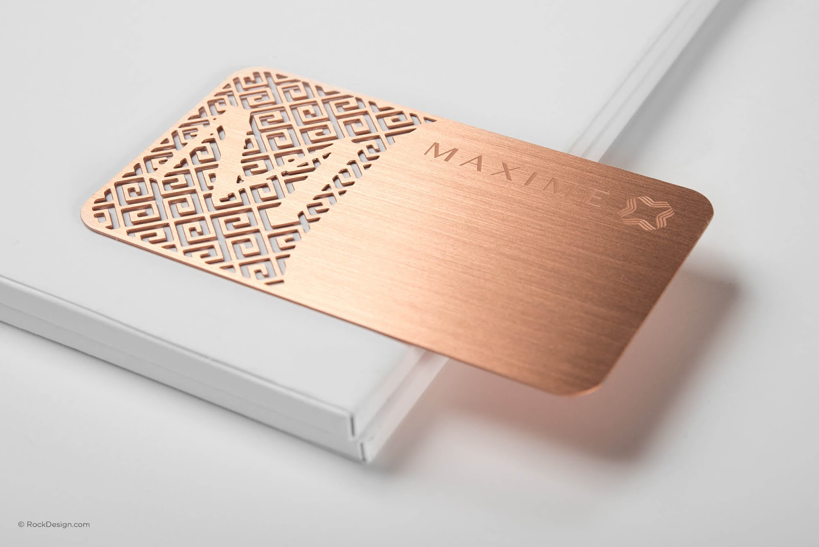 Luxury Business Card Finishes and Styles - Business Card Tips