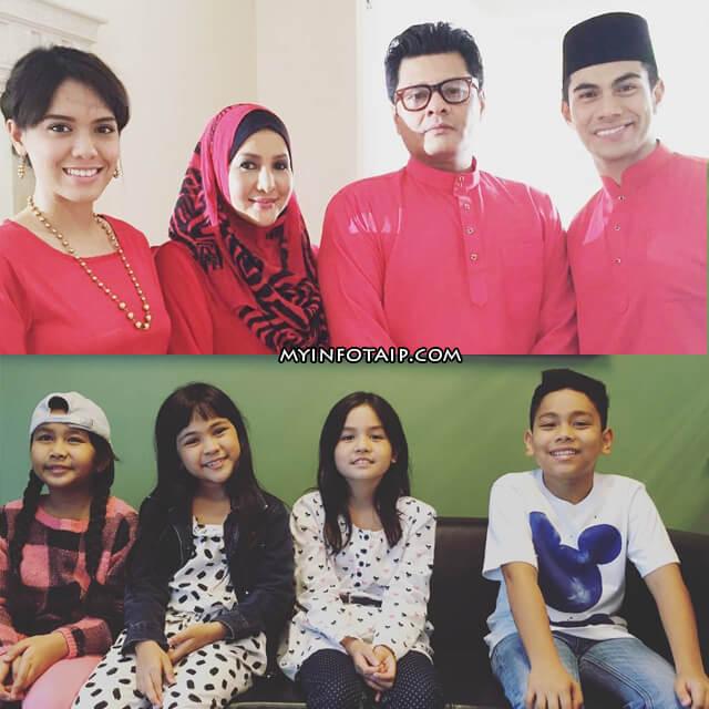 Satu Cinta RTM TV1