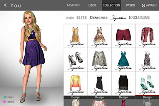 Fashion Empire – Boutique Sim Apk v2.48.0 Mod (Infinite Cash/Coins/Gems/Keys)