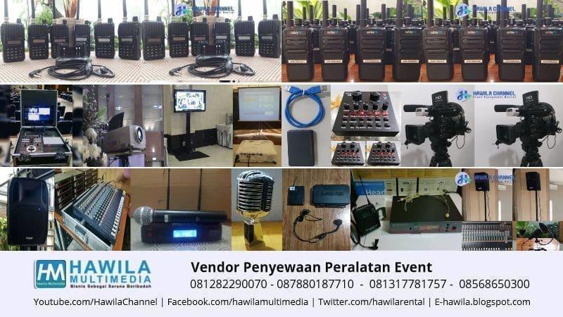 Sewa Alat Live Streaming Untuk Bank Di Rawamangun Jakarta Timur