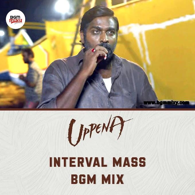 Uppena Interval BGM Download - Uppena BGMs Download - BGM Mixy