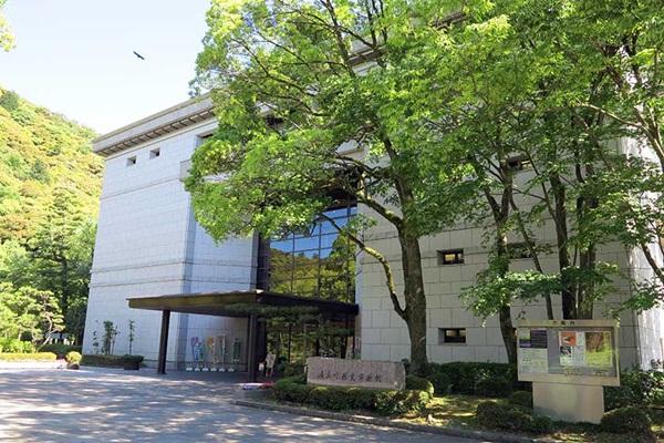 พิพิธภัณฑ์ประวัติศาสตร์เมืองกิฟุ (Gifu City Museum of History) @ www.japanvisitor.com