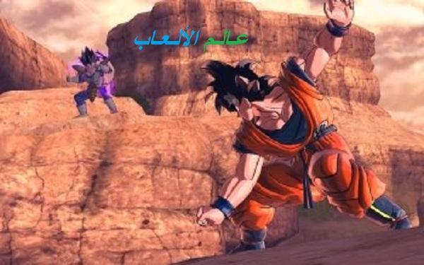 تحميل لعبة Dragon Ball Xenoverse 2 للكمبيوتر برابط مباشر