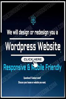Wordpress website design SEO and mobile friendly focus on Quality, Aesthetics, and Professionalism