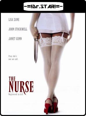 The Nurse 1997 Dual Audio UNCUT DVDRip 480p 300Mb x264