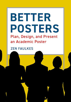 Better Posters book cover
