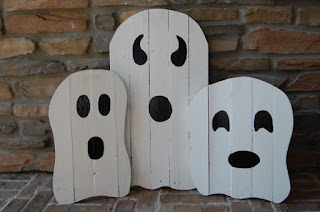 reclaimed wood ghosts k and j creations