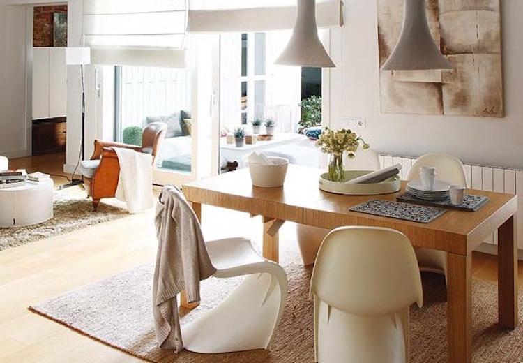 Una pizca de hogar reforma ejemplar de un loft en espa a - Decoradores de casas ...
