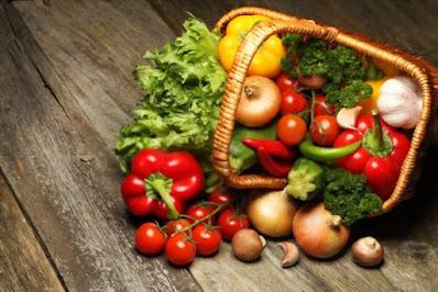 7 Sayuran Penurun Kolesterol Paling Ampuh Dan Cepat