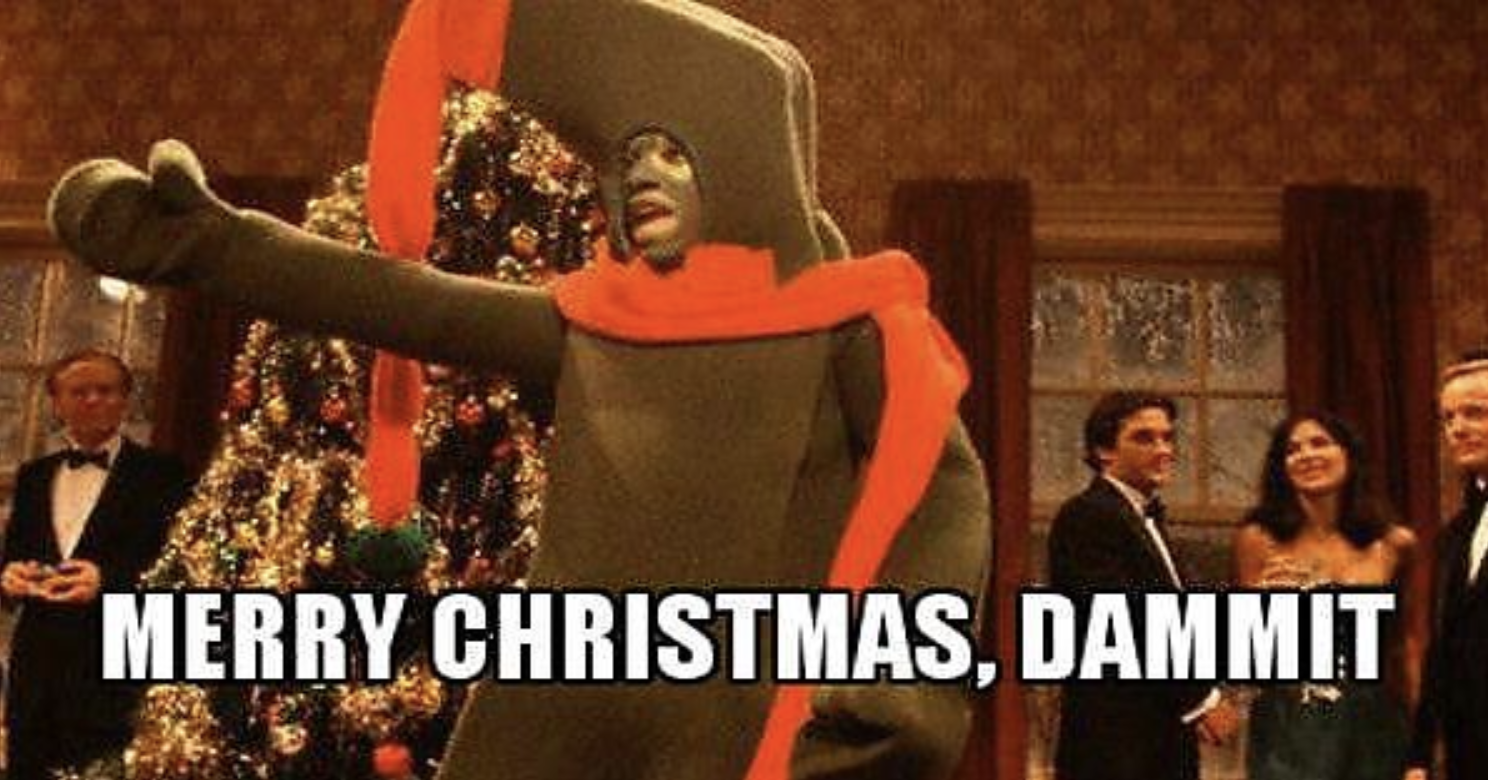 Snl Christmas Special 2019.Christmas Tv History Christmas In July 2019 D X Ferris