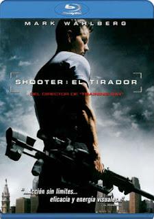 Shooter 2007 BluRay 400MB Hindi Dual Audio 480p
