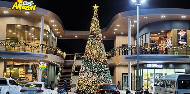 ขาย เช่า ติดตั้ง ต้นคริสต์มาส โทร. 0944948989
